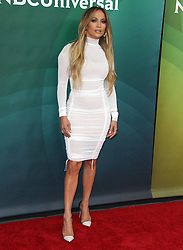 NBCUniversal Summer Press Day at Universal Studios in Hollywood, California on 5/2/18. 02 May 2018 Pictured: Jennifer Lopez. Photo credit: River / MEGA TheMegaAgency.com +1 888 505 6342