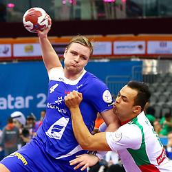 20150118: QAT, Handball - 24th Men's Handball World Championship Qatar 2015, Day 4