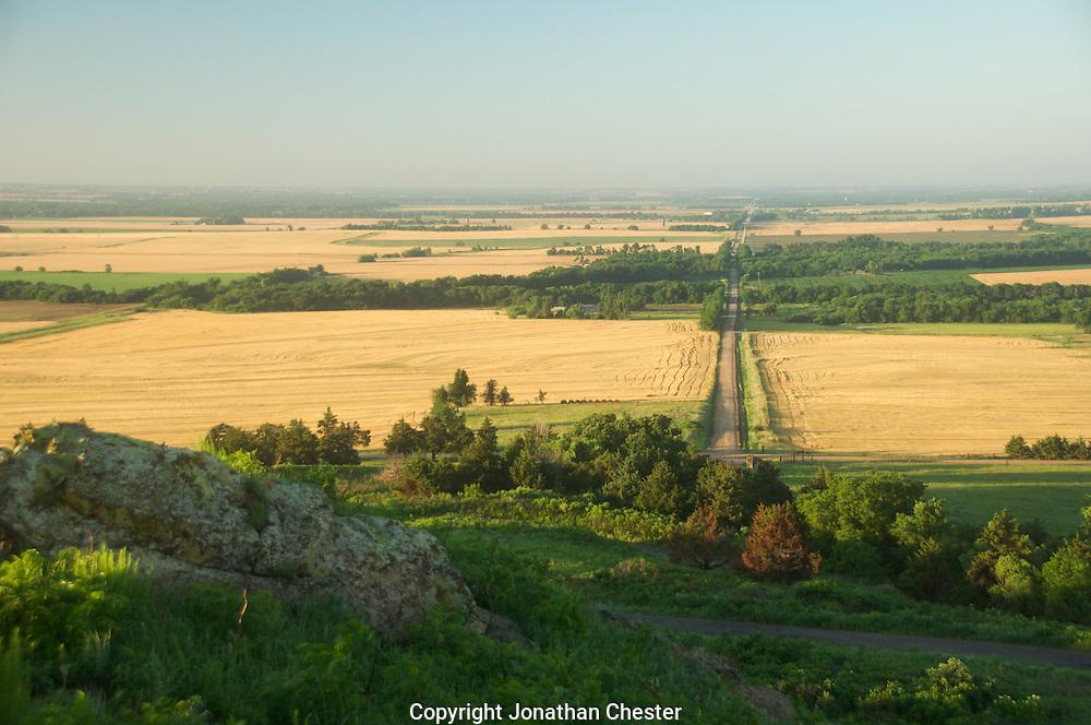 Kansas Heartland