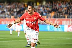 Troyes vs Monaco 20 May 2018