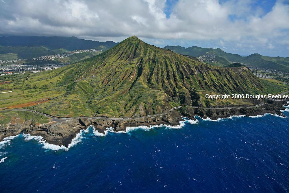 Koko Crater, Hawaii Kai, Kahala,Oahu, Hawaii