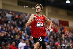2020 USATF Indoor Championship<br /> Albuquerque, NM 2020-02-14<br /> photo credit: © 2020 Kevin Morris<br /> mens 800m, Atlanta TC,