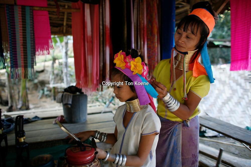hairdresser in thailand