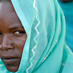 Refugees and IDPs, Chad