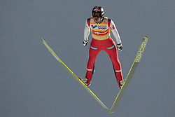 24.11.2012, Lysgards Schanze, Lillehammer, NOR, FIS Weltcup, Ski Sprung, Herren, im Bild Bardal Anders (NOR) during the mens competition of FIS Ski Jumping Worldcup at the Lysgardsbakkene Ski Jumping Arena, Lillehammer, Norway on 2012/11/23. EXPA Pictures © 2012, PhotoCredit: EXPA/ Federico Modica