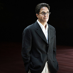 PARIS, FRANCE. JUNE 2, 2011. Aquilino Morelle, teacher at Science Po, former aide to Lionel Jospin. Photo: Antoine Doyen