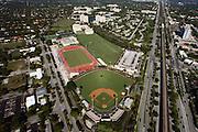 University of Miami Campus