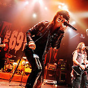 The 69 Eyes - Gramercy Theater, NYC 2009