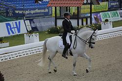Marcari Oliva Joao Victor, (BRA), Xama Dos Pinhais<br /> Qualification Grand Prix Kur<br /> Horses & Dreams meets Denmark - Hagen 2016<br /> © Hippo Foto - Stefan Lafrentz