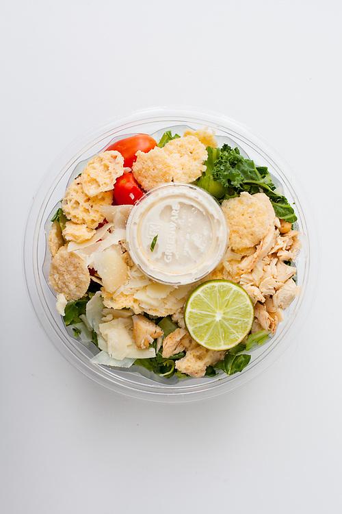 Chicken Kale Caesar Salad from sweetgreen ($9.75)