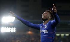 Chelsea v Malmo - 21 February 2019