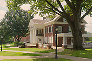 Lehigh University Campus, Easton, PA Jim Thorpe, PA
