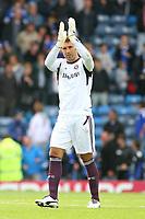 Football - Pre-Season Friendly - Portsmouth vs. Chelsea<br /> Chelsea's Henrique Hilario
