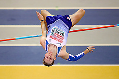 European Indoor Athletics Championships - Day One - 01 March 2019