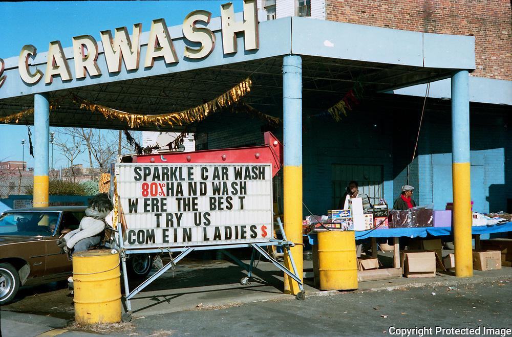 933 Florida Avenue Northwest Washington DC, 1986