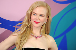 Nicole Kidman attending the 2017 CFDA Awards held at The Manhattan center's Hammerstein Ballroom in New York, NY, on June 5, 2017. Photo by Dennis VanTine/ABACAPRESS.COM