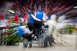 Chardon Bram, NED, Conversano, Dreef Inca, Dreef Kapitany, Favory, Kendi<br /> CHI Genève 2019<br /> © Hippo Foto - Stefan Lafrentz<br />  14/12/2019