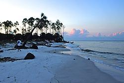 Cape San Blas