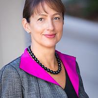 Susan Treadgold Business Portraits