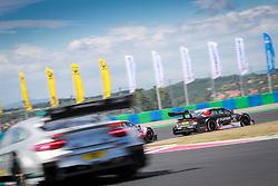 June 17, 2017 - Budapest, Hungary - Motorsports: DTM race Budapest, Saison 2017 - 3. Event Hungaroring, HU, # 51 Nico Müller (SUI, Audi Sport Team Abt, Audi RS5 DTM) (Credit Image: © Hoch Zwei via ZUMA Wire)
