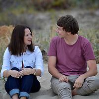 Jayne-Brendon & Amy - 2014 - Selection