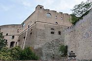 Napoli,Castel Sant'Elmo
