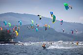II KiteFest Cesantes, 2019