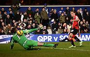 Queens Park Rangers v Manchester United 170115