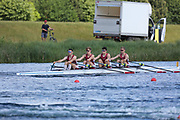 Race: 79  Event: Junior 18 Quad Sculls - Heat<br /> <br /> National Schools Regatta 2018<br /> Sunday<br /> <br /> To purchase this photo, or to see pricing information for Prints and Downloads, click the blue 'Add to Cart' button at the top-right of the page. The Metropolitan Regatta 2018 The Metropolitan Regatta 2018