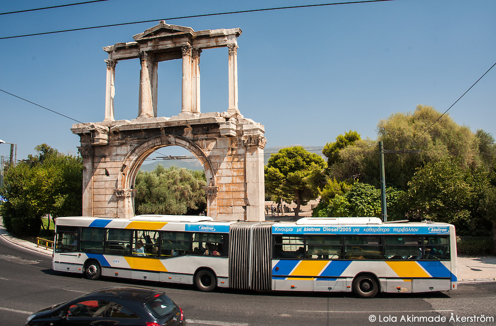 - Historic icons, ruins, and buildings