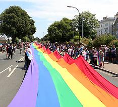 Pride 2018 Isle of Wight