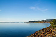Netarts Bay, Oregon Photos - Images