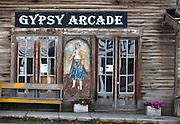 Viginia City, Montana
