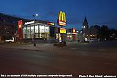 120705 McDonald's Restaurant 7956