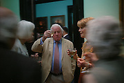 Viscount Norwich. Celebration of Lord Weidenfeld's 60 Years in Publishing hosted by Orion. the Weldon Galleries. National Portrait Gallery. London. 29 June 2005. ONE TIME USE ONLY - DO NOT ARCHIVE  © Copyright Photograph by Dafydd Jones 66 Stockwell Park Rd. London SW9 0DA Tel 020 7733 0108 www.dafjones.com