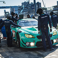 #33, BMW M6 GT3, Falken Motorsports, drivers: Peter Dumbreck, Stef Dusseldorp, Alexandre Imperatori, Jens Klingmann at ADAC Total 24-Hour Race on 23.06.2019 at Nürburgring Nordschleife