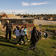 The First Tee of Monterey County opens the door to golf, as well as academic tutoring,  to many underprivileged kids of Salinas, CA, which is located only miles from the affluent golf haven, Pebble Beach. The First Tee of Monterey County provides free transportation and instruction to several nearby elementary schools, one of which opens directly onto the First Tee course.