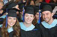 Relay Graduate School of Education graduation