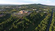 Sentara Martha Jefferson Hospital located in Charlottesville, Virginia. Photo/Andrew Shurtleff