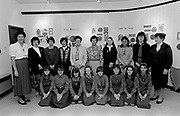 Teachers from The Mercy  School  in Killarney in 1990.<br /> Now & Then - MacMONAGLE photo archives.<br /> Picture by Don MacMonagle -macmonagle.com<br /> Facebook - @killarneynowandthen