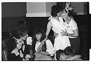 PIERS GAVESTON drinks, town hall, Oxford. 1981