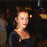 CD uitreiking Liesbeth List, Annick Boer