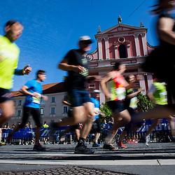 20140510: SLO, Athletics - Pot ob zici, pohod in tek trojk 2014