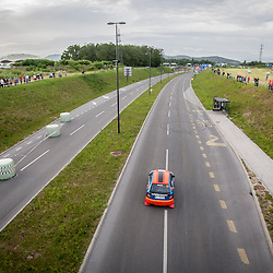 20140523: SLO, Auto sport - 37th Rally Saturnus 2014, day 1