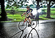 Bill Cole,  of the Bluegrass Cycling Club, rolls down Pisgah Pike on a Sunday bike ride photographed on Sunday July 17, 2011 in Lexington, Ky. Photo by Mark Cornelison   Staff