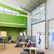 Vanir- Westlake Charter School