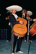 Mariachi Band, Puerto Vallarta, Mexico,(no model release, editorial use only)<br />