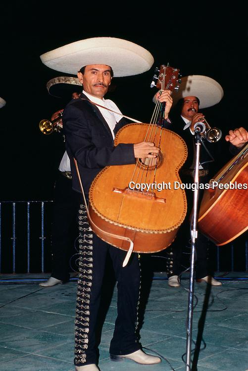 Mariachi Band, Puerto Vallarta, Mexico,(no model release, editorial use only)<br />