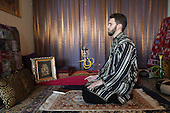 Ludovic Zahed Gay Muslim Paris