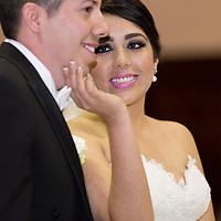 Daniela y Luis Boda Religiosa